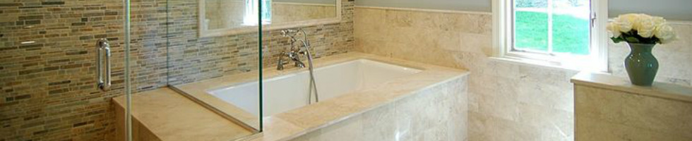 Shower and Bath Enclosures - Central Glass